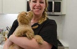 Episode 24: Let's talk about in-home grooming with NYC dog groomer Ani Corless